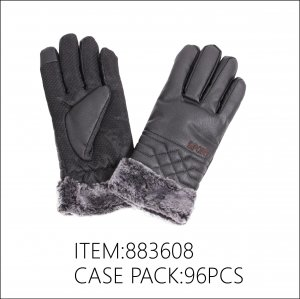 MEN WINTER GLOVES 8DZ/CTN