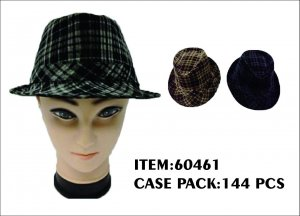 LATTICE HAT 144CTN