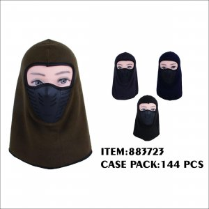 FLEECE SKI MASK 12DZ/CTN