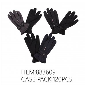 MEN WINTER GLOVES 10DZ/CTN