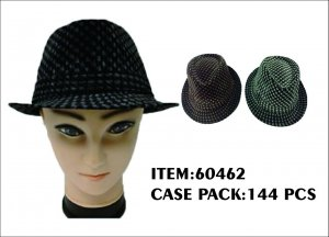 SMALL SQUARE HAT 144CTN