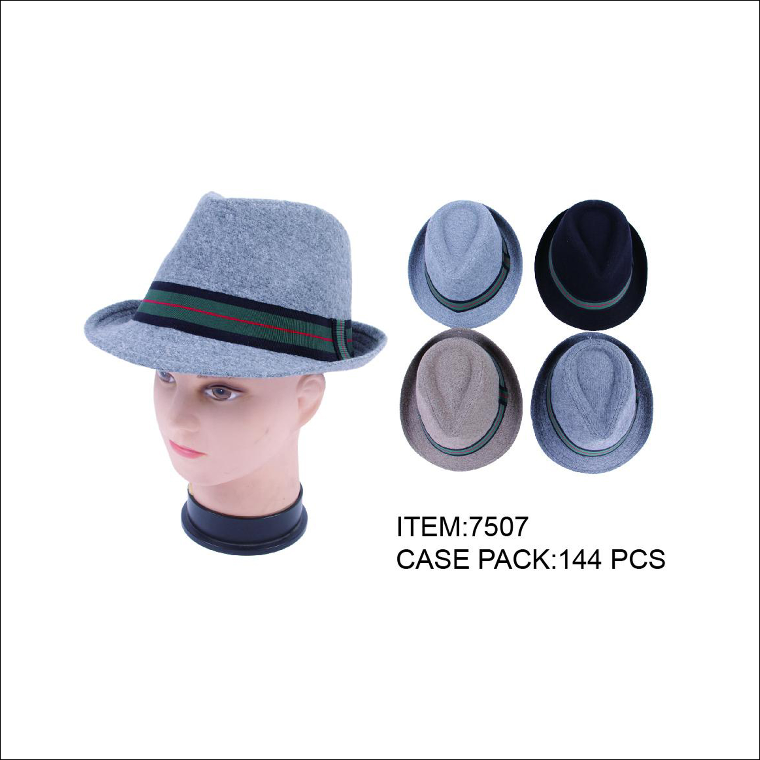fcd6c66d82f Mens Winter Hats   QB TRADING INC. General Merchadise Wholesale ...
