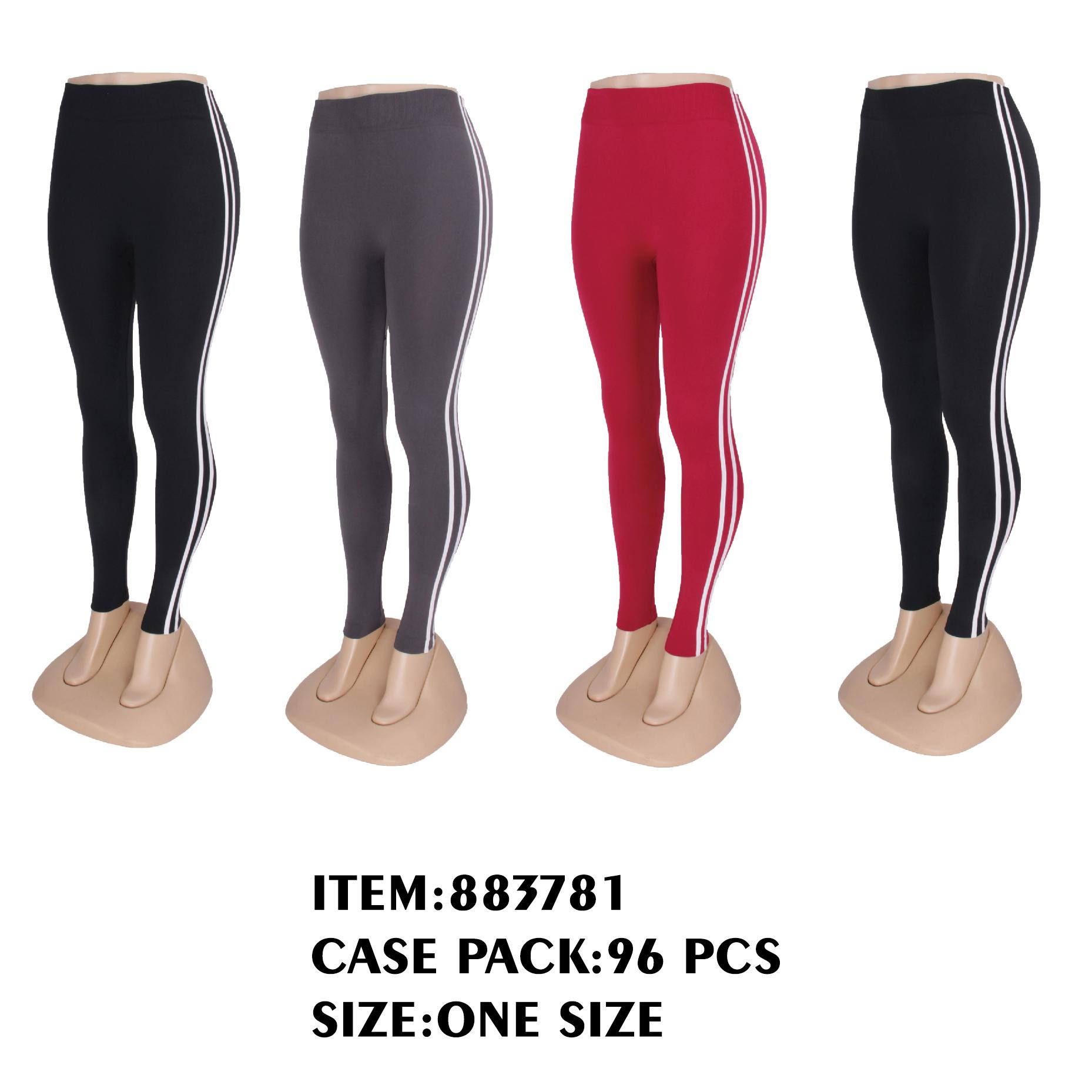 LADIES LEGGING 96/CTN